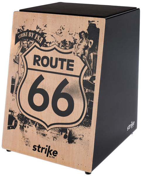 FSA Strike Series Cajon Route 66