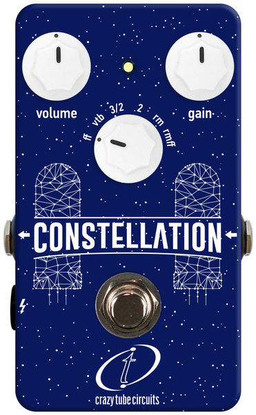 Crazy Tube Circuits Constellation