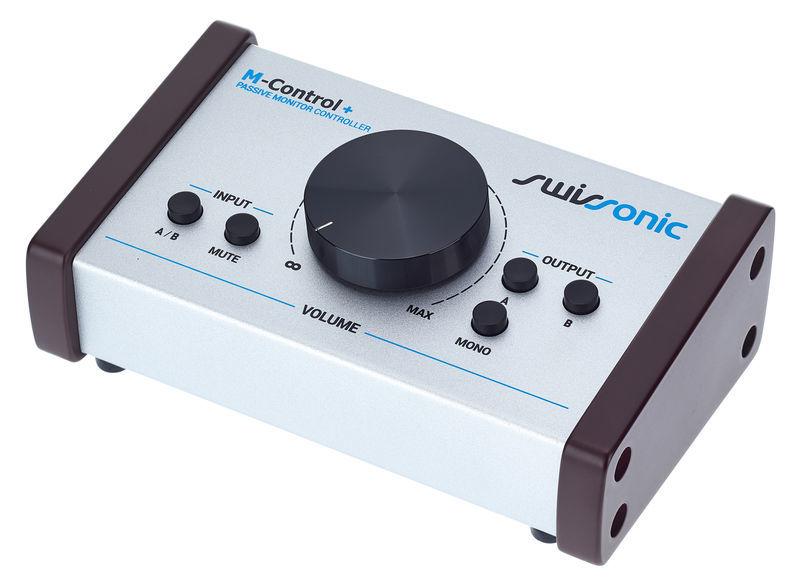 Swissonic M-Control +