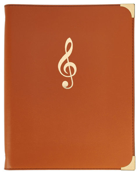 Rolf Handschuch Music Folder Classic Nature