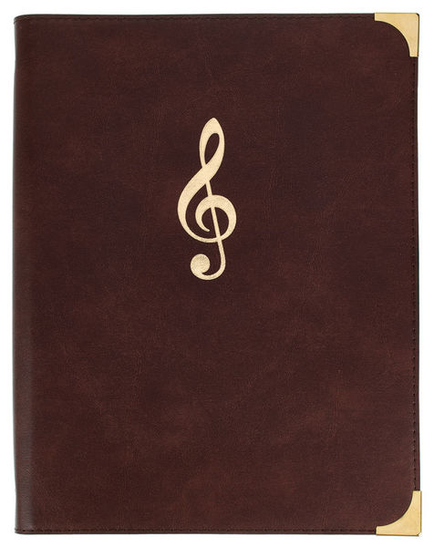 Rolf Handschuch Music Folder Classic Tob.