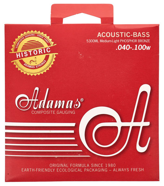 Adamas 5300ML Historic Reissue