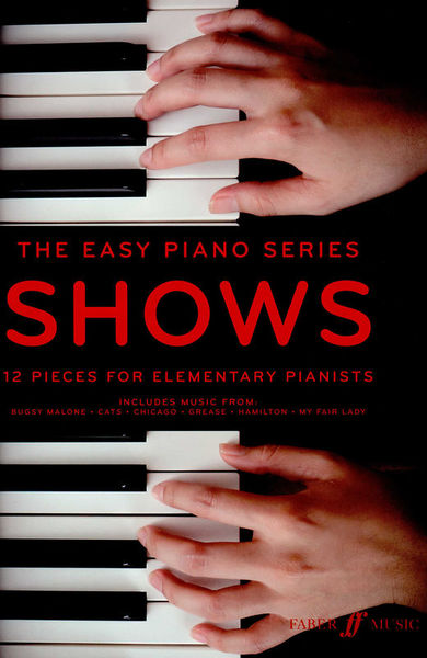 Faber Music Show: 12 Pieces For Elementary
