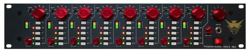 DRS-8 Mk2 Phoenix Audio