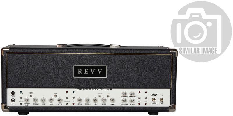 Generator 100p Revv