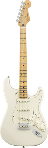 Player Series Strat MN PWT Fender