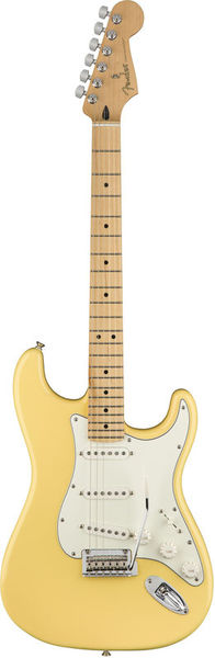 Player Series Strat MN BCR Fender