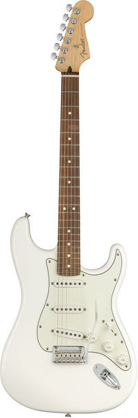 Fender Player Series Strat PF PWT