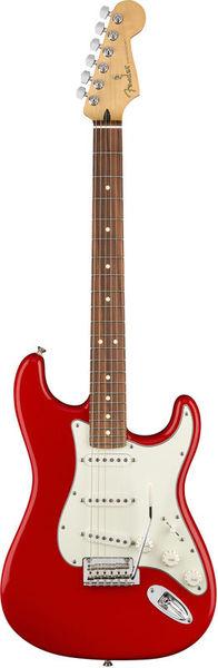 Fender Player Series Strat PF SRD