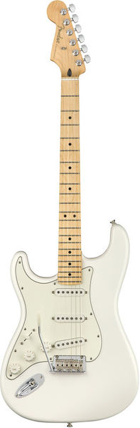 Fender Player Series Strat MN PWT LH