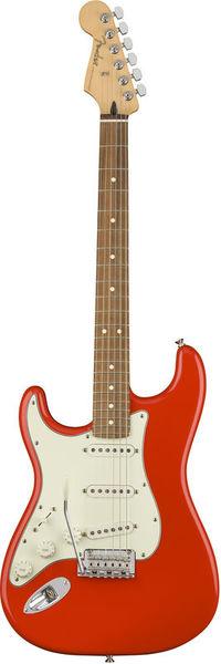 Fender Player Series Strat PF SRD LH