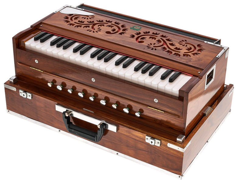 Thomann Nataraj Harmonium Foldable NH4
