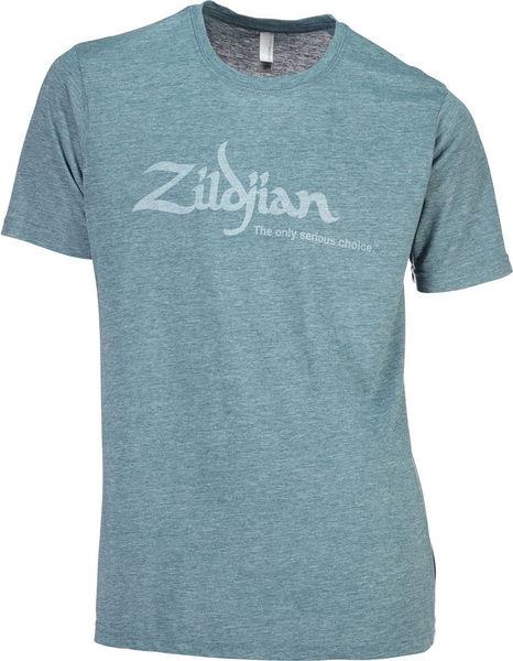 Zildjian T-Shirt Blue M