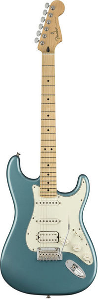 Fender Player Series Strat HSS MN TPL