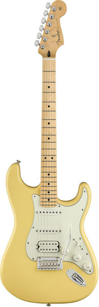 Player Series Strat HSS MN BCR Fender