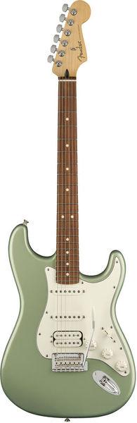 Fender Player Series Strat HSS PF SGM