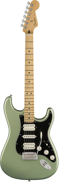 Fender Player Series Strat HSH MN SGM