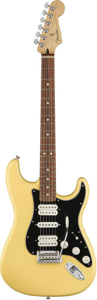 Player Series Strat HSH PF BCR Fender