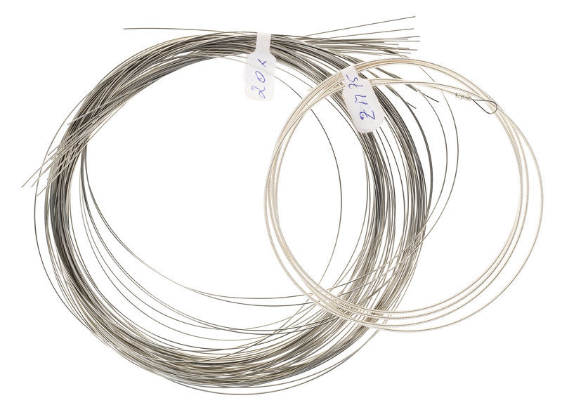 Allton ZM-E3-C Strings for ZM75/ZM75D