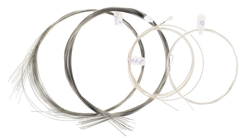 Allton ZM-E3-75D Strings Complete