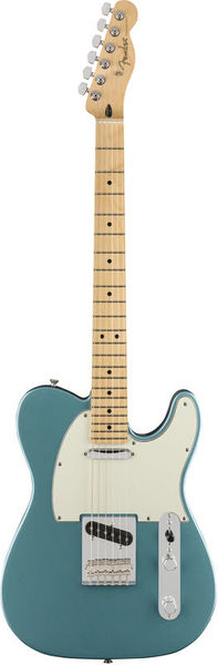 Player Series Tele MN TPL Fender