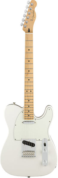 Fender Player Series Tele MN PWT