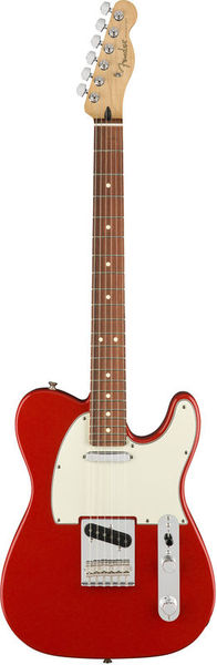 Player Series Tele PF SRD Fender