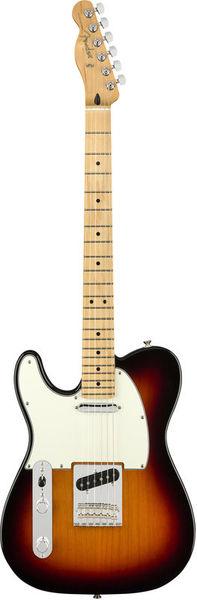 Fender Player Series Tele MN 3TS LH