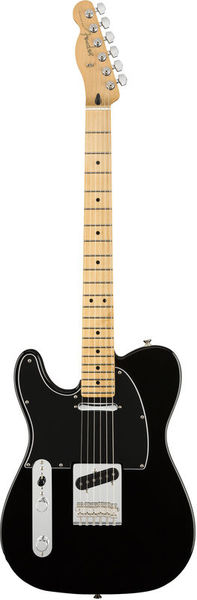 Fender Player Series Tele MN BLK LH