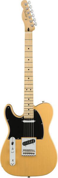 Fender Player Series Tele MN BTB LH