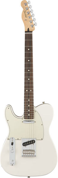 Fender Player Series Tele PF PWT LH