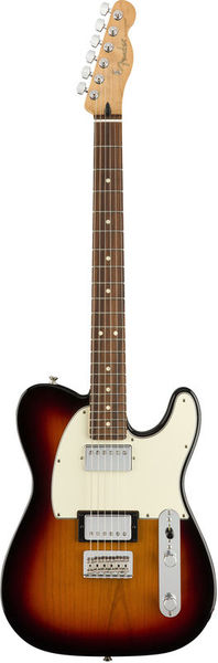Player Series Tele HH PF 3TS Fender