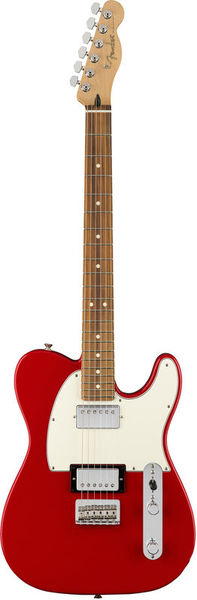 Fender Player Series Tele HH PF SRD