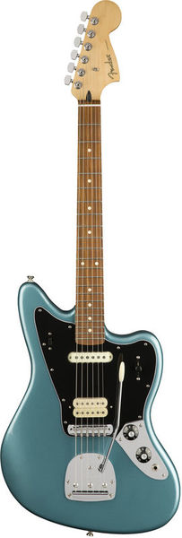 Player Series Jaguar PF TPL Fender