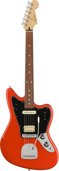 Fender Player Series Jaguar PF SRD