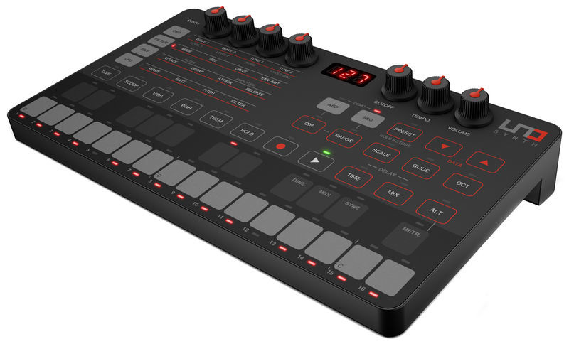 UNO Synth IK Multimedia