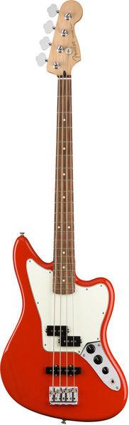 Fender Player Ser Jaguar Bass PFSRD