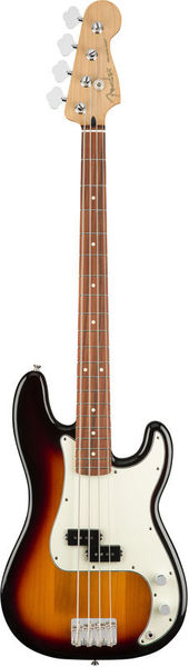 Player Series P-Bass PF 3TS Fender