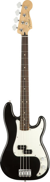 Fender Player Series P-Bass PF BLK