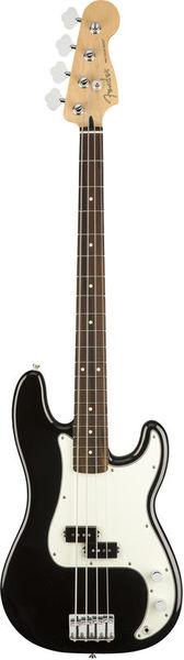 Player Series P-Bass PF BLK Fender