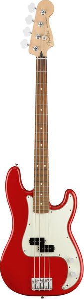 Fender Player Series P-Bass PF SRD