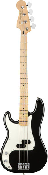 Fender Player Series P-Bass MN BLK LH