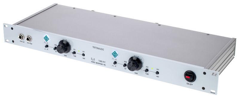 TritonAudio D2O Stereo