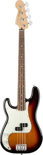 Player Series P-Bass PF 3TS LH Fender