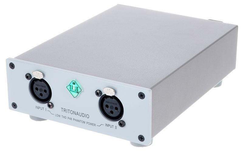 TritonAudio True Phantom