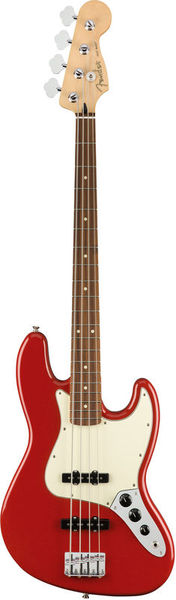 Fender Player Series Jazz Bass PF SRD
