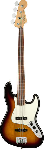Player Series J-Bass PF 3TS FL Fender