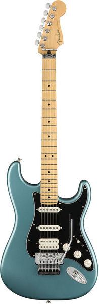 Fender Player Ser Strat FR HSS MN TPL