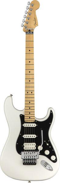 Fender Player Ser Strat FR HSS MN PWT