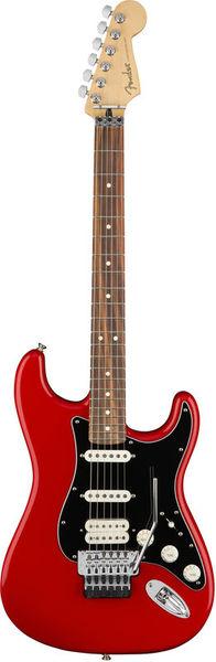 Fender Player Ser Strat FR HSS PF SRD